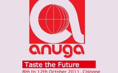 Διεθνής Έκθεση Τροφίμων & Ποτών Anuga 2011