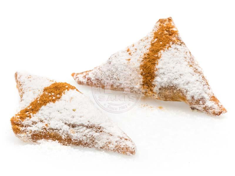 Τρίγωνο Κρέμας - Σιροπιαστά Σάκης